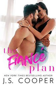 Cover Reveal The Fiance Plan (Dating Plan # 3) by J. S. Cooper