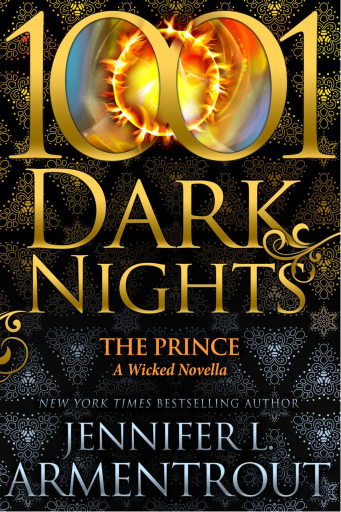 The Prince (A Wicked Trilogy #3.5) by Jennifer L. Armentrout