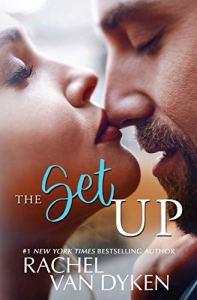 The Setup (A Bro Code #4) by Rachel Van Dyken