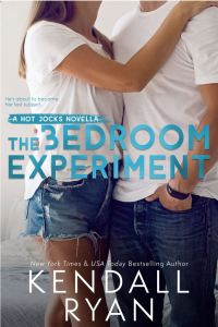 The Bedroom Experiment by Kendall Ryan