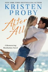 After All (Romancing Manhattan #3) by Kristen Proby
