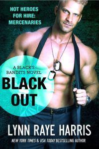 Black Out by Lynn Raye Harris