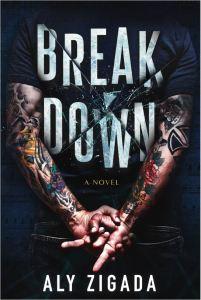 Breakdown by Aly Zigada