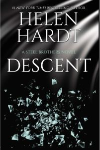 Cover Reveal Descent by Helen Hardt