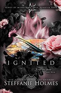 Ignited by Steffanie Holmes