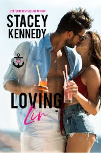 Loving Liv (Gone Wild #5) by Stacey Kennedy