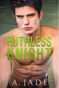 Ruthless Knight by A. Jade