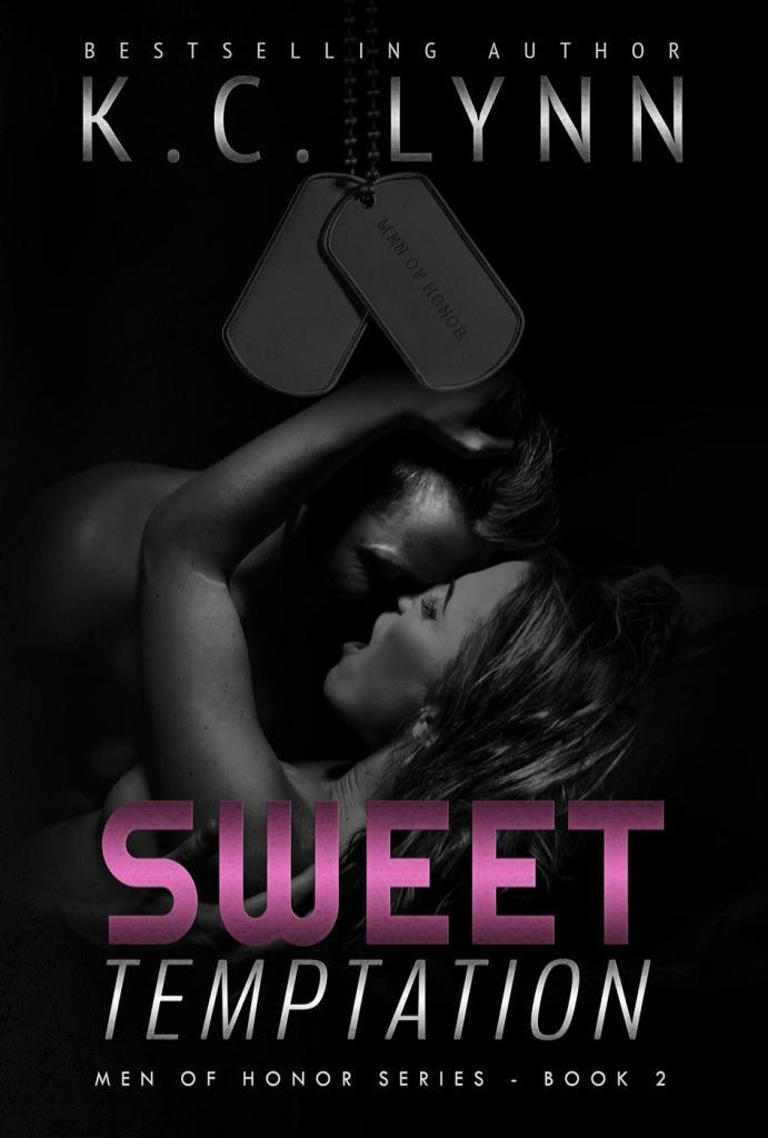Sweet Temptation By KC Lynn