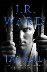 The Jackal by J.R. Ward