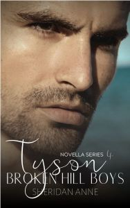 Tyson by Sheridan Anne