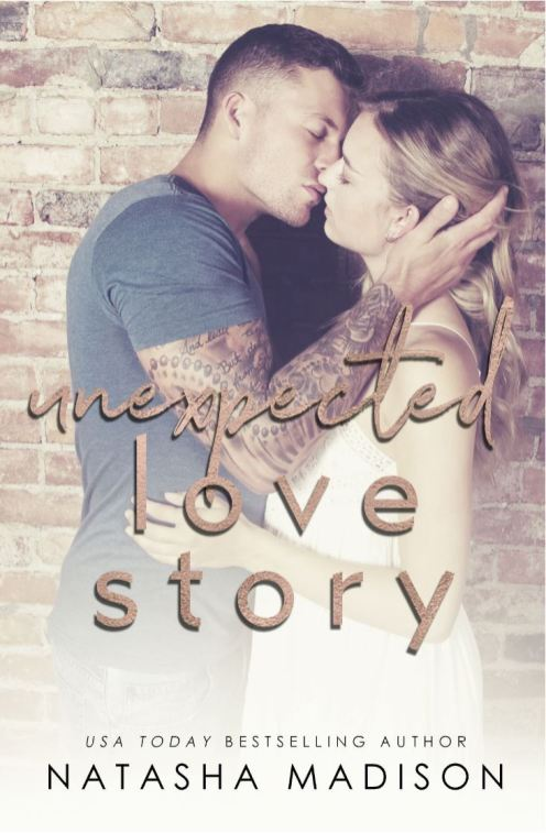 Unexpected Love Story (Love Story #2) by Natasha Madison