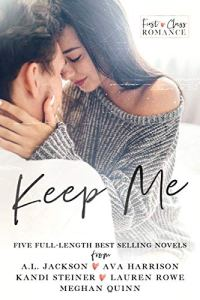 Keep Me A First Class Romance Collection