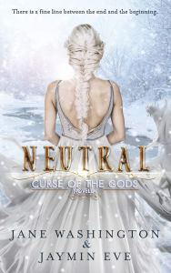 Neutral by Jaymin Eve & Jane Washington