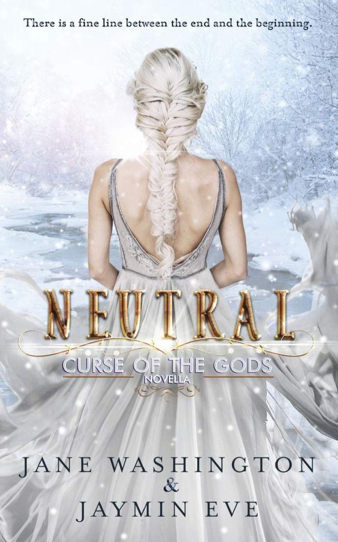 Neutral by Jaymin Eve & Jane Washington
