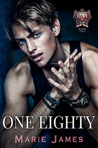 One Eighty by Marie James