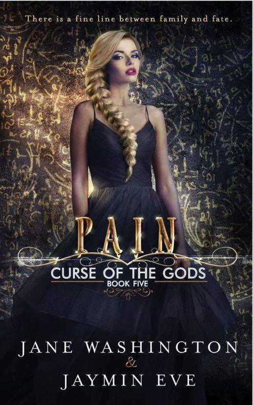 Pain by Jaymin Eve & Jane Washington