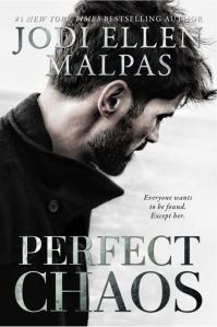 Perfect Chaos by Jodi Ellen Malpas