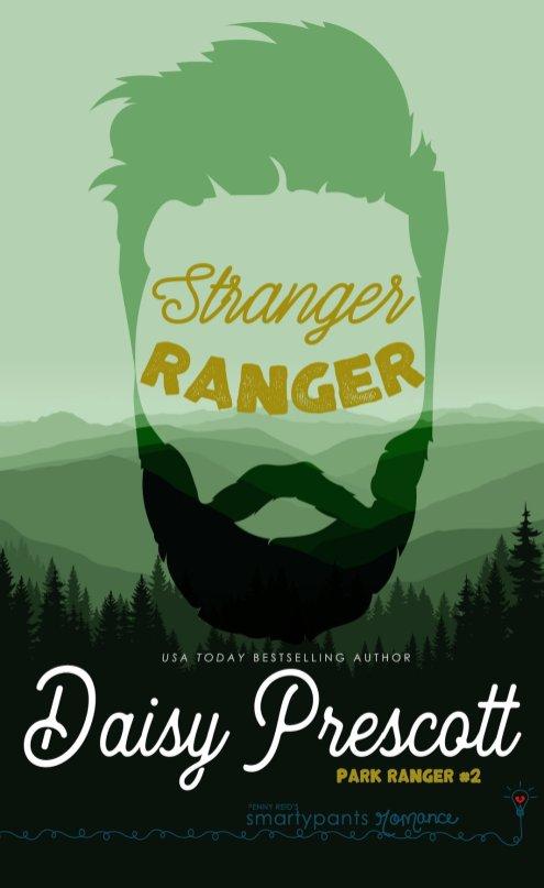 Stranger Ranger by Daisy Prescott
