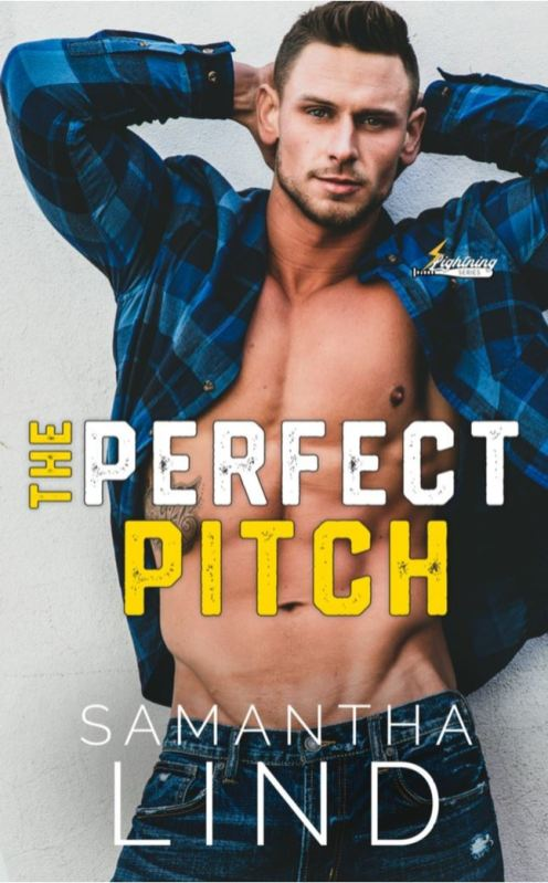 The Perfect Pitch by Samantha Lind