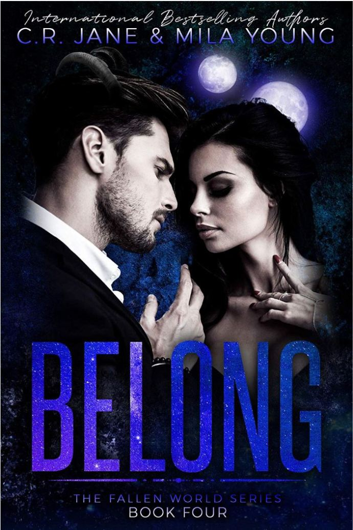 Belong by C.R. Jane & Mila Young