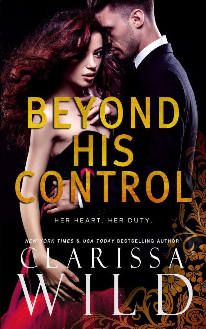 Beyond His Control by Clarissa Wild