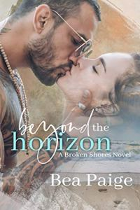 Beyond the Horizon by Bea Paige