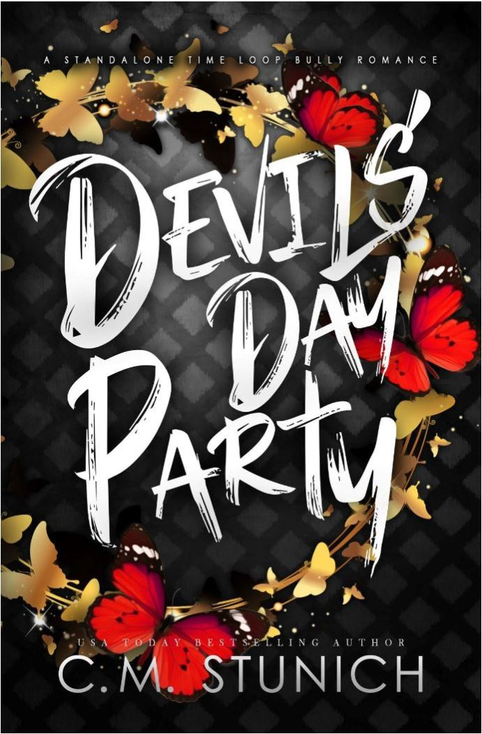 Devils' Day Party by CM Stunich