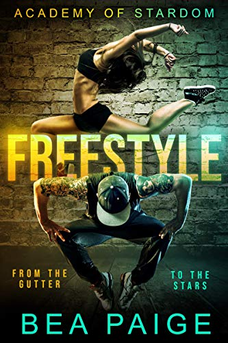 Freestyle by Bea Paige