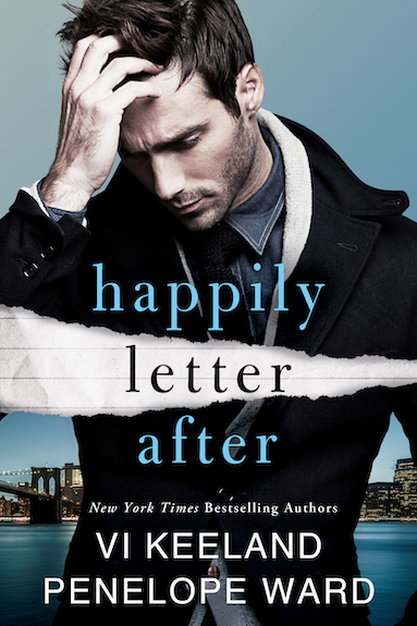 Happily Letter After by Vi Keeland & Penelope Ward