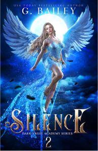 Silence by G. Bailey