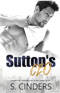 Sutton's CEO by S. Cinders