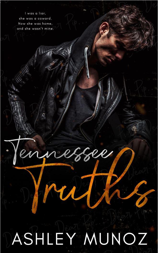 Tennessee Truths by Ashley Munoz