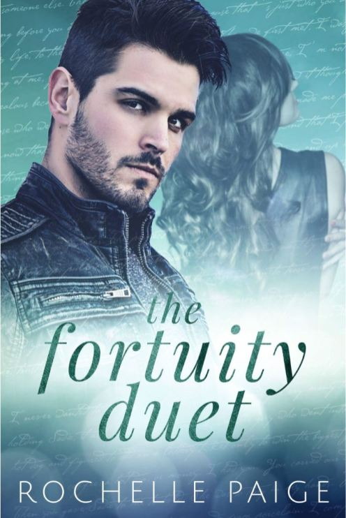 The Fortuity Duet by Rochelle Paige