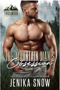 The Mountain Man's Obsession by Jenika Snow
