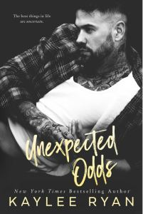 Unexpected Odds by Kaylee Ryan