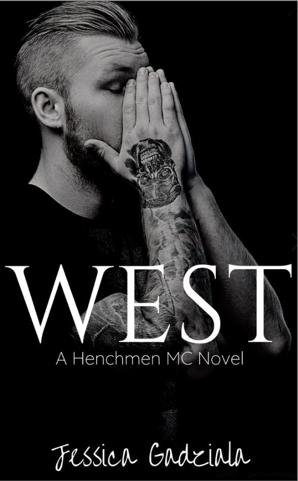 West by Jessica Gadziala