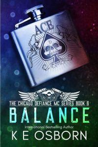 Balance by K E Osborn