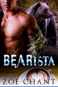 Bearista by Zoe Chant