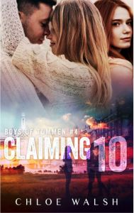 Claiming 10 by Chloe Walsh