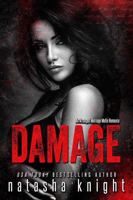 Damage by Natasha Knight