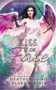 Kiss of Fate by Heather Long