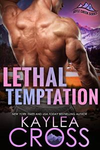 Lethal Temptation by Kaylea Cross