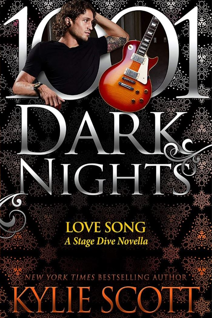 Love Song by Kylie Scott