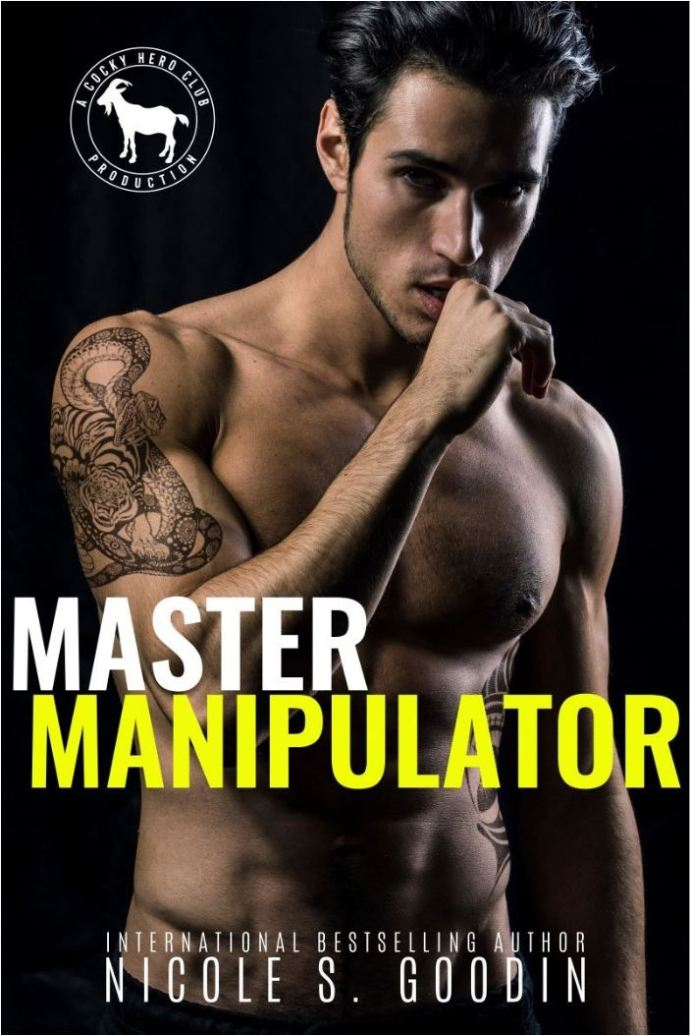 Master Manipulator by Nicole S. Goodin