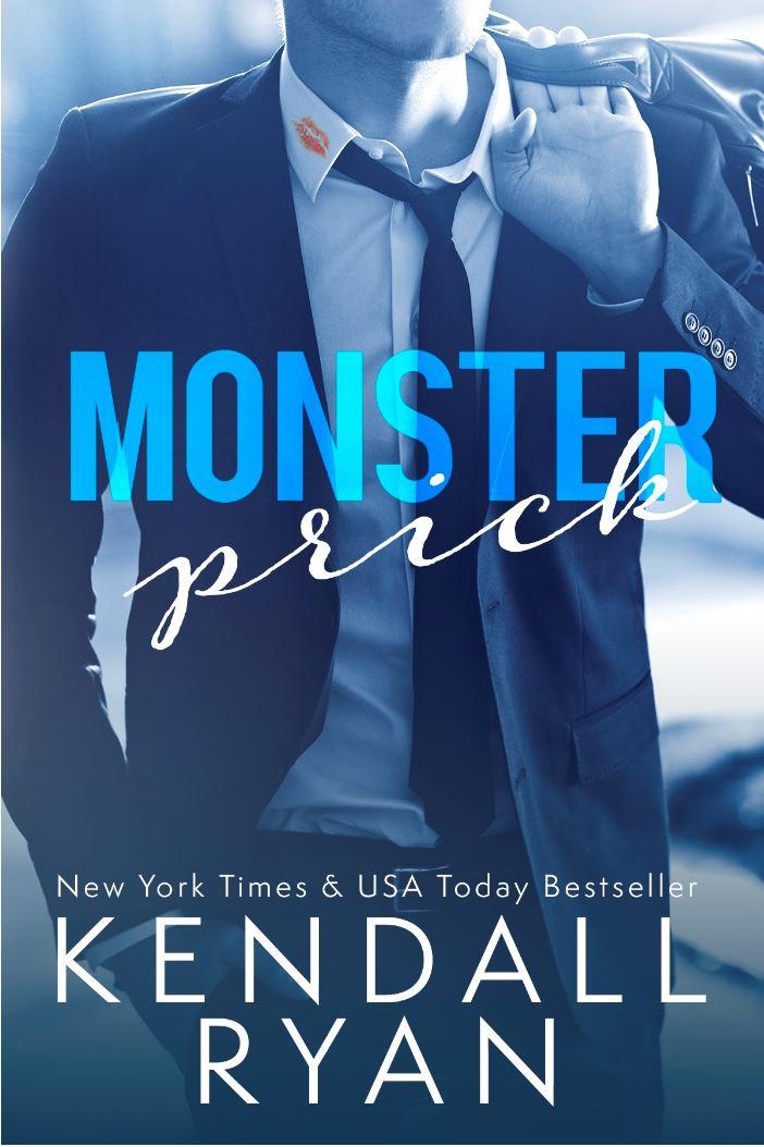 Monster Prick (Screwed #1.5) by Kendall Ryan (2)