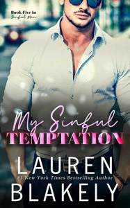 My Sinful Temptation by Lauren Blakely