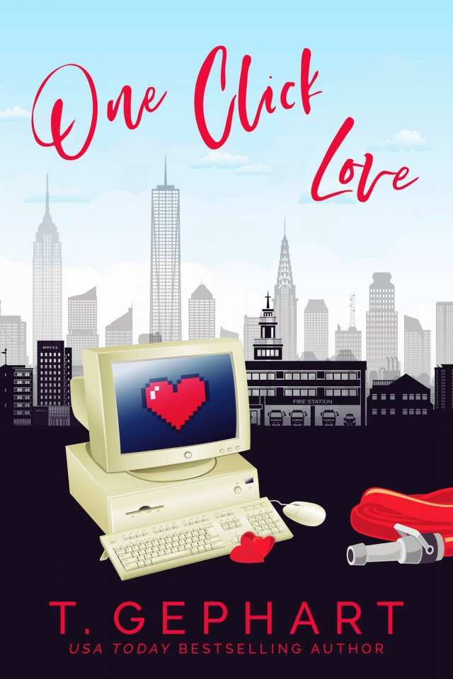 One Click Love by T Gephart