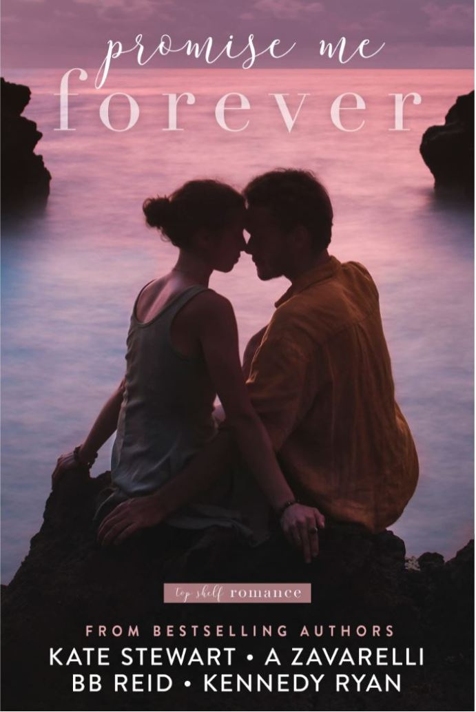 Promise Me Forever by Top Shelf Romance