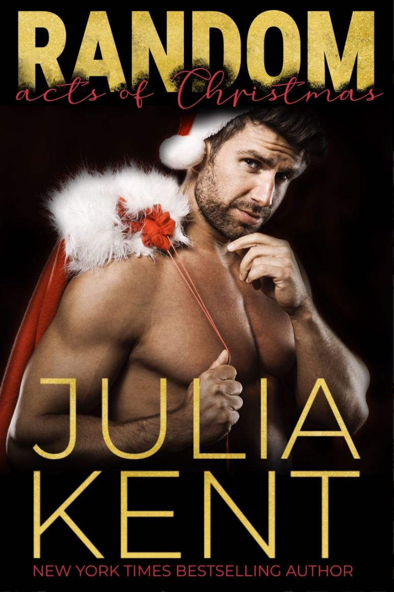Random Acts of Christmas by Julia Kent