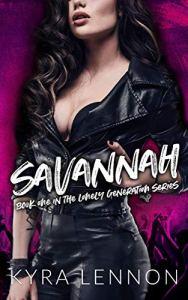 Savannah by Kyra Lennon